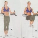 como bajar la panza con ejercicio